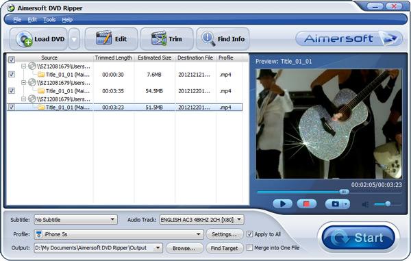 Play DVD on Windows 8