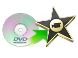 DVD to Device