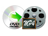 DVD Files to Video