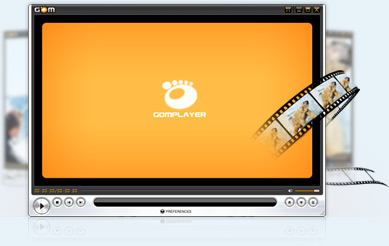 dvd player software - GOM Media Player
