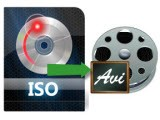 How to Convert ISO to AVI, AVI to ISO and Play ISO in Windows