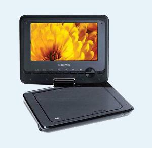 Audiovox DS7321PK