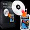 WinX DVD to MP4 Converter