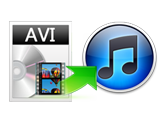 How to Convert AVI to iTunes Supported Video Formats