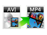 How to Convert AVI to MP4 in Windows or Mac Effortlessly