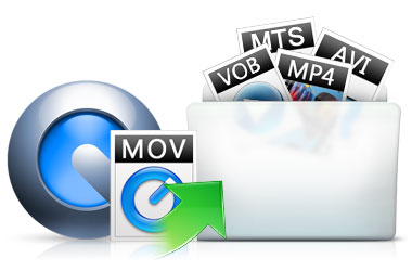 why convert mov