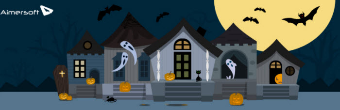 Aimersoft Haunted House