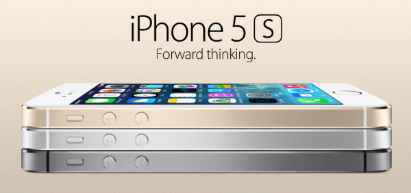 What Makes iPhone 5S and iPhone 5C Different