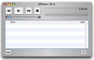 view avchd on Mac