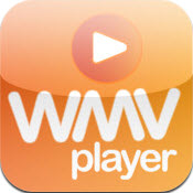 play wmv on iphone
