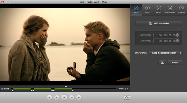 video converter for mac os x 10.9