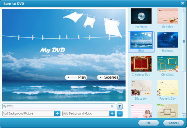 copy video_ts to dvd
