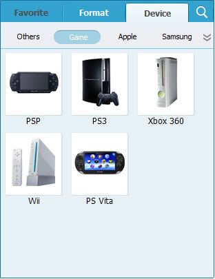 convert mkv to xbox 360