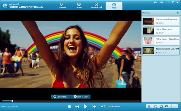 VLC alternative to play DVD