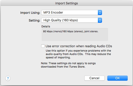 convert mp4 to mp3 in itunes