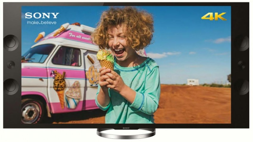 4K resolution - Buy a 4K TV Now or Wait