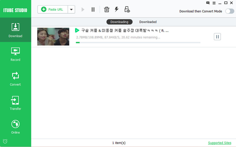 download audio from bbc- Convert the Downloaded BBC Videos