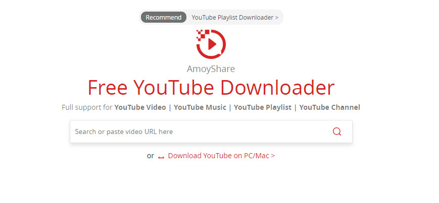 url video downloader online