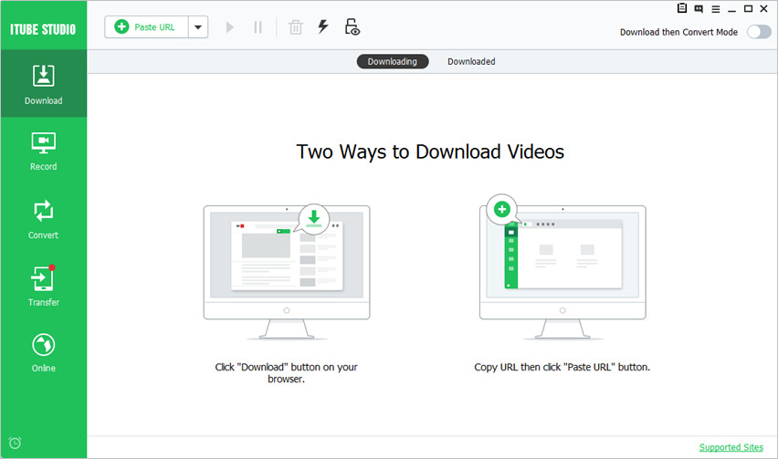 Various Ways to Download with YouTube downloader