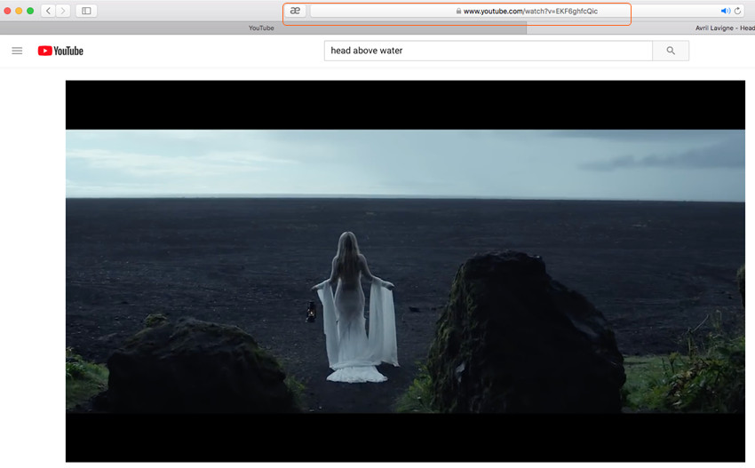 download YouTube videos using iTube HD Video Downloader for Mac- YouTube downloader for El Capitan