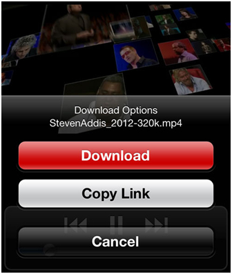 facebook video downloader - nanostudio