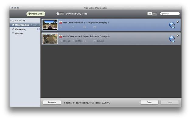 facebook video downloader - kigo video downloader