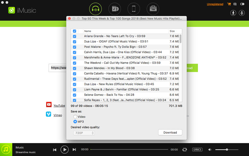 Top 5 torrent video downloader free download-imusic