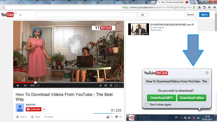 IE YouTube Downloaders - Internet Explorer Video Downloader