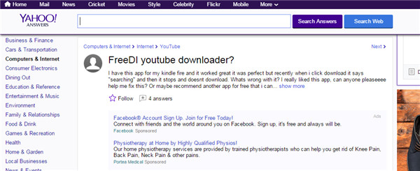 3 things you need to know before downloading FREEdi YouTube Downloader