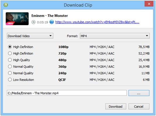Alternatives to KIBase YouTube Downloader - 4K Video Downloader
