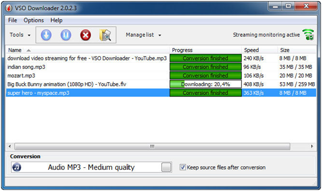 Safe YouTube Downloader -