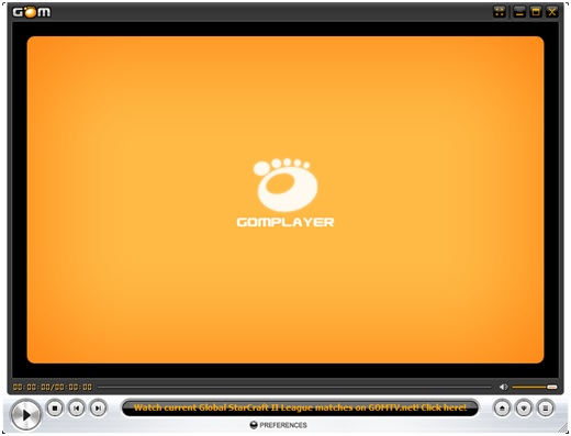 Top 10 Alternatives to Facebook Video Player - GOM Player
