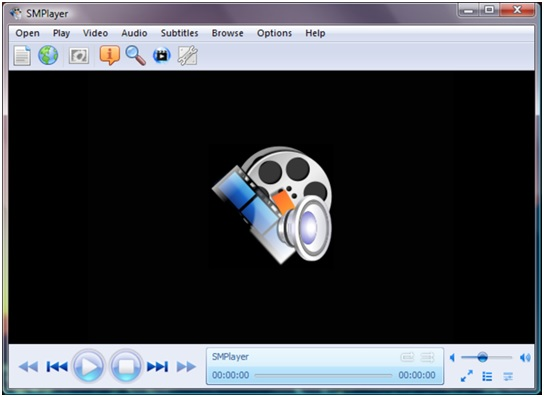 Top 10 Alternatives to Facebook Video Player - SMPlayer