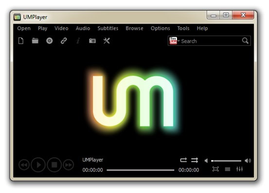 Top 10 Alternatives to Facebook Video Player - UMPlayer