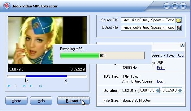 Convert Instagram Videos to MP3 - Free Video MP3 Extractor