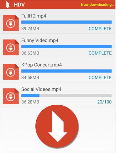 Android Tumblr Video Downloader - HD Video Downloader 2017
