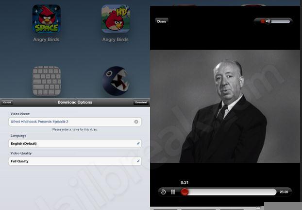 Tumblr Video Downloader for iPhone - Universal Video Downloader