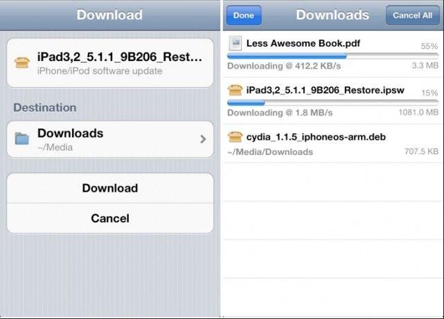 Tumblr Video Downloader for iPhone - Safari Downloader +