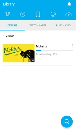download vimeo video to iphone - Find your Video