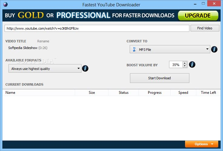 YouTube to AVI HD Converter - Fastest YouTube Downloader