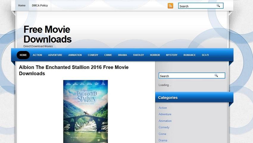 AVI Movie Sites - Free Movie Download6
