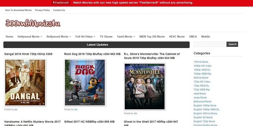 AVI Movie Sites - MB Movies