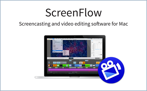 AVI Video Recorders - Screenflow by Telestream