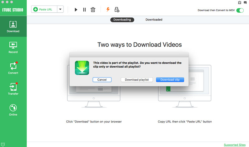best youtube playlist downloader