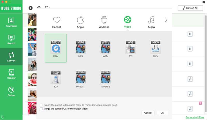 download ABC new videos - desktop way step 4