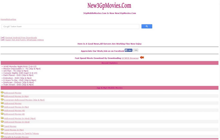 download movies mp4