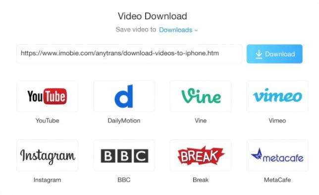 download vimeo iphone