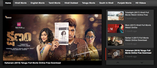 sites for watching bollywood movies online for free without downloading