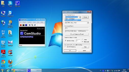 free video recording windows