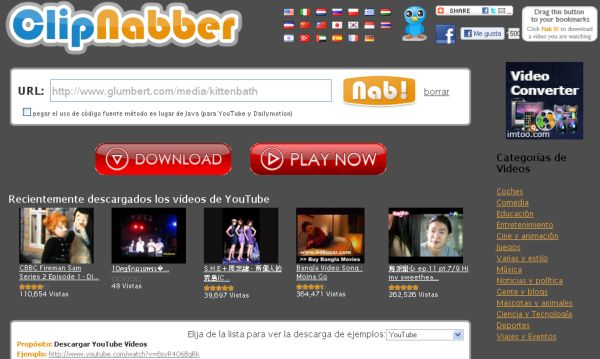 youtube downloader online free